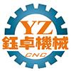 YZ CNC Logo