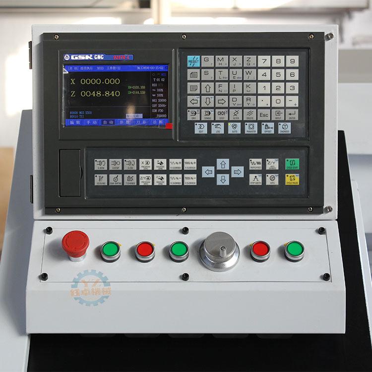 CK0640 Mini CNC Lathe