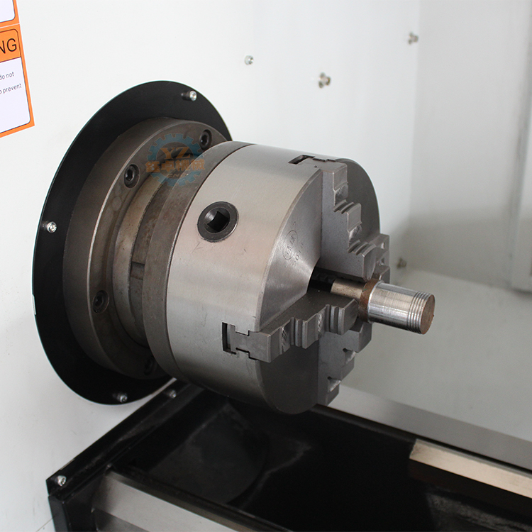 CK6432 CNC Lathe Machine