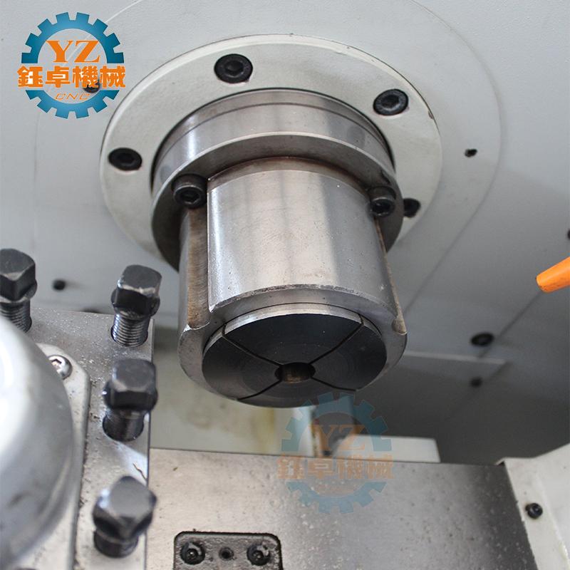 CK6132 CNC Lathe