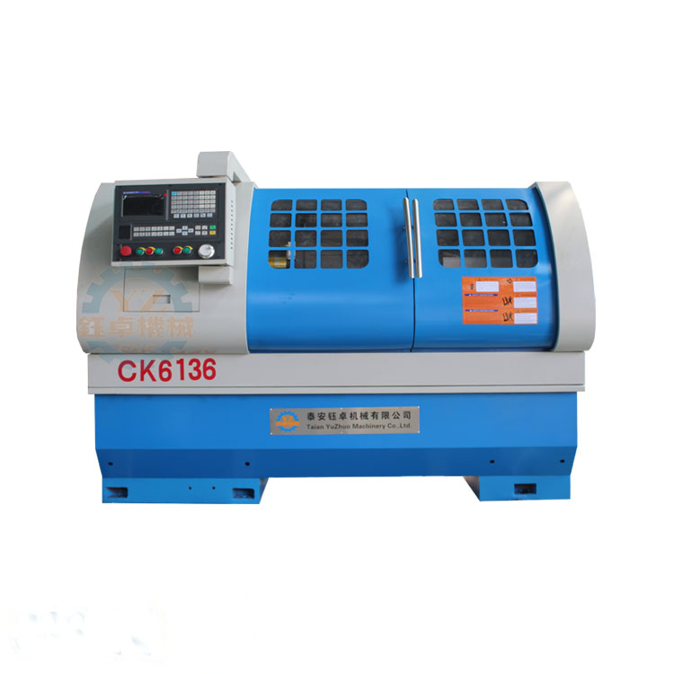 CK6136 CNC Lathe Machine