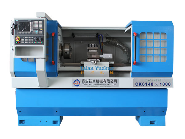 CK6140 CNC Lathe Machine