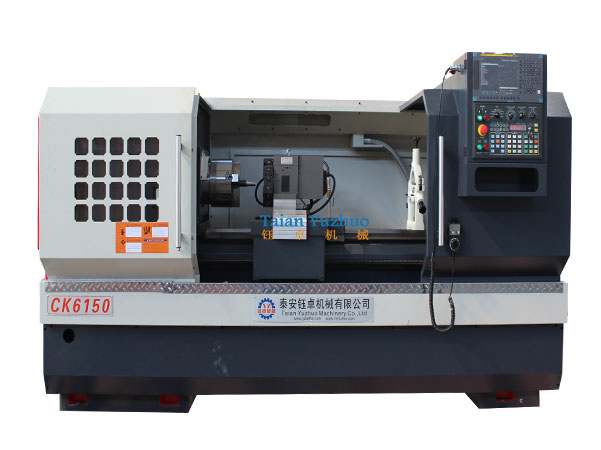 CK6150 CNC Lathe Machine