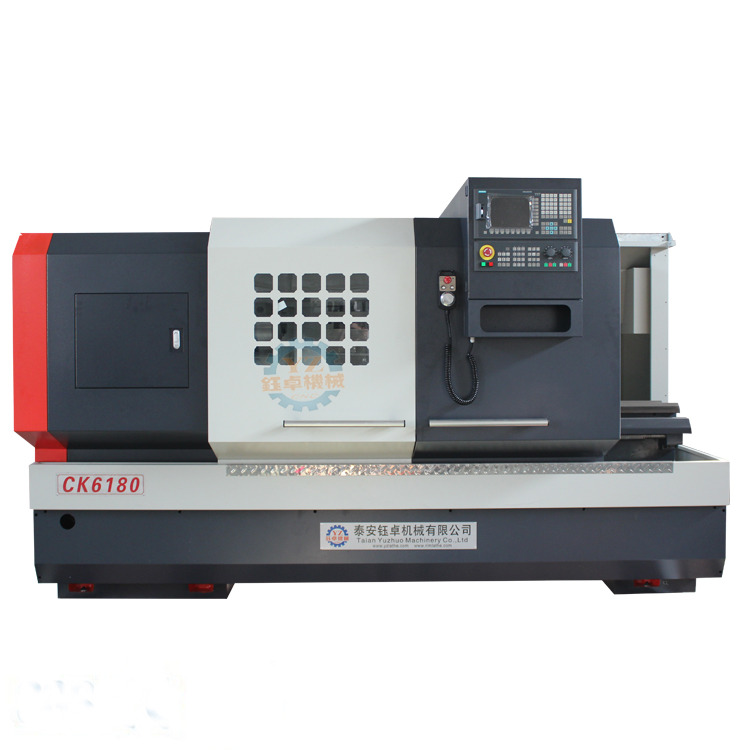 CK6180 CNC LATHE-1