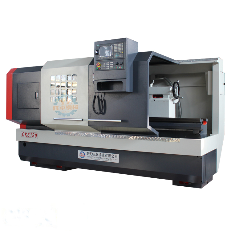 CK6180 CNC LATHE-2