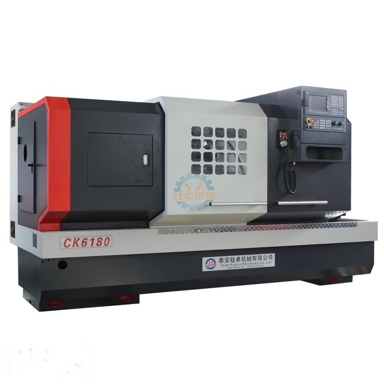 CK6180 CNC LATHE-3
