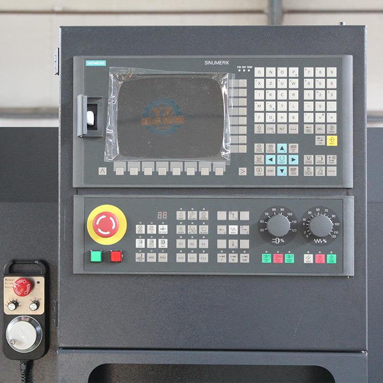 CK6180 CNC LATHE-9