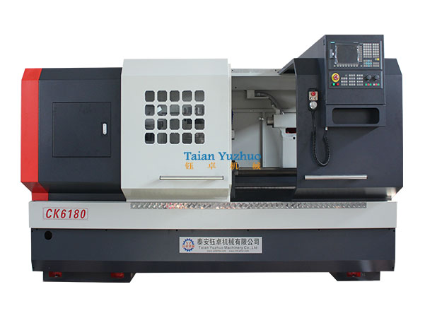 CK6180 CNC Lathe Machine