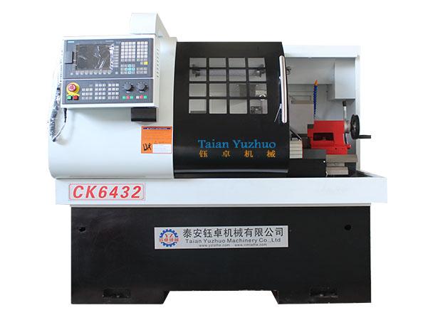 CK6432 CNC Lathe Machine
