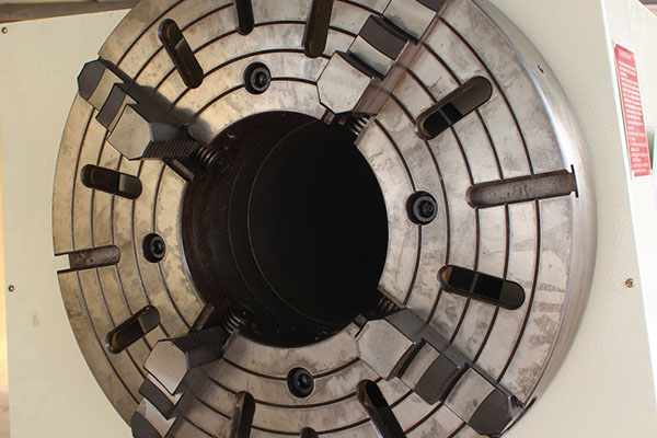 Pipe Threading Universal Lathe Machine Q245 (4)