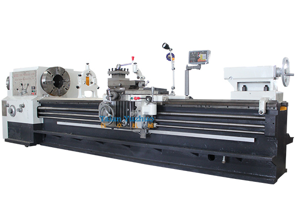 Q1319 Pipe Threading Lathe