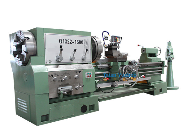 Q1322 Pipe Threading Normal lathe