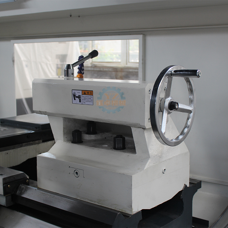 QK1325 Pipe Threading CNC Lathe