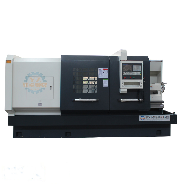 QK1319 Pipe Threading CNC Lathe