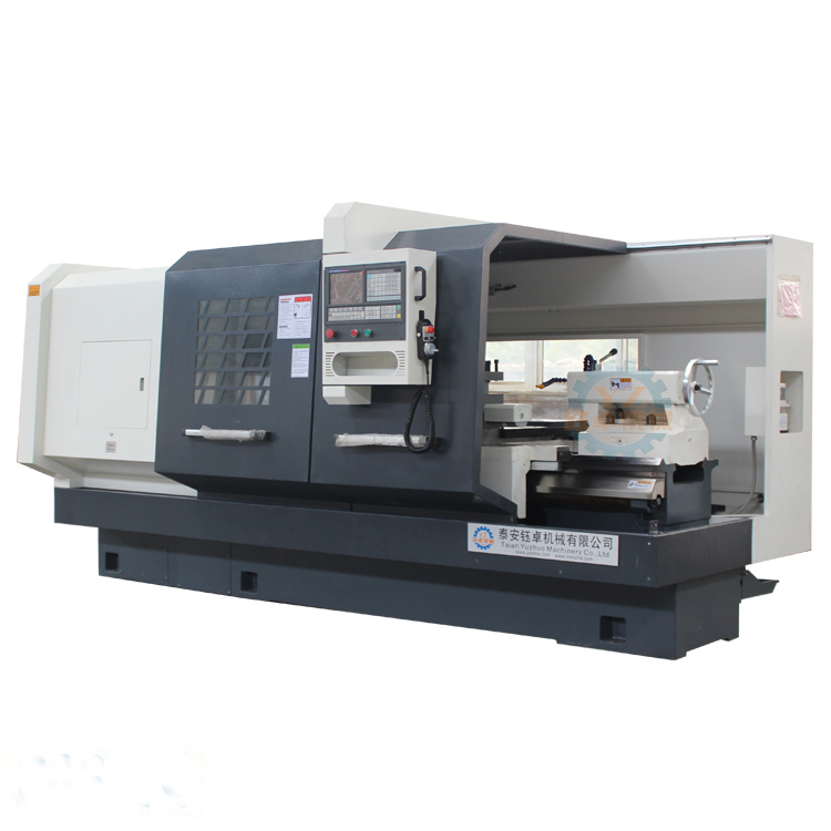 QK1313 Pipe Threading CNC Lathe