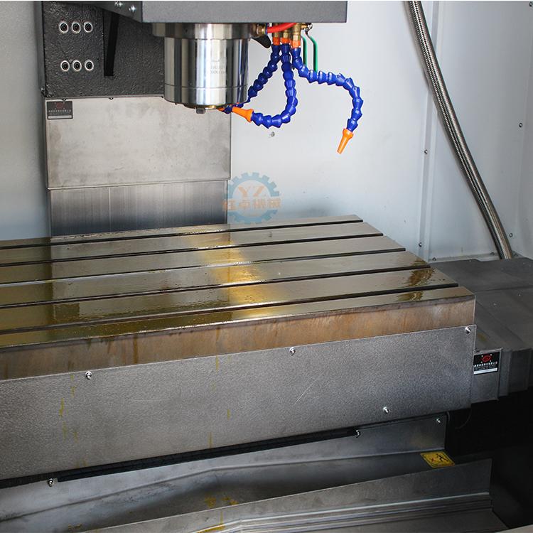 VMC1160 CNC MILLING CENTER
