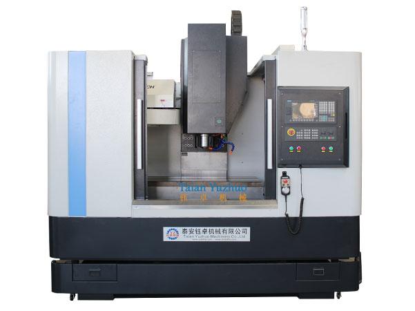 VMC1060 CNC MILLING CENTER