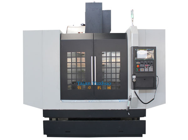 VMC1270 CNC MACHINING CENTER