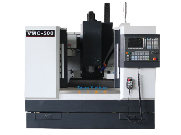 VMC500 CNC Machining Center