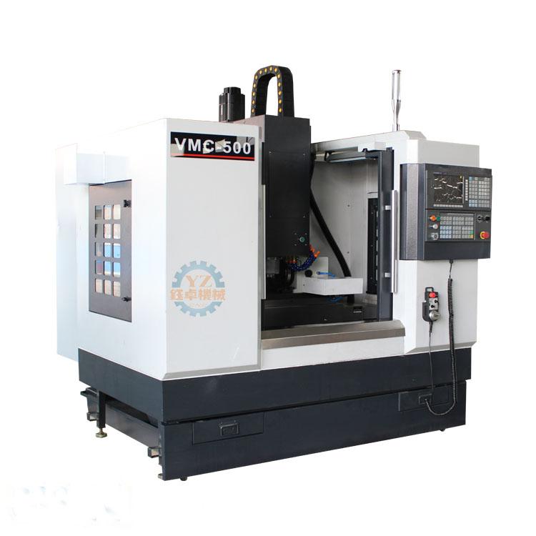 VMC500 CNC Machining Center