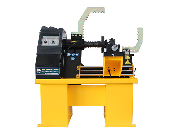 Wheel Straightening Machine (1)