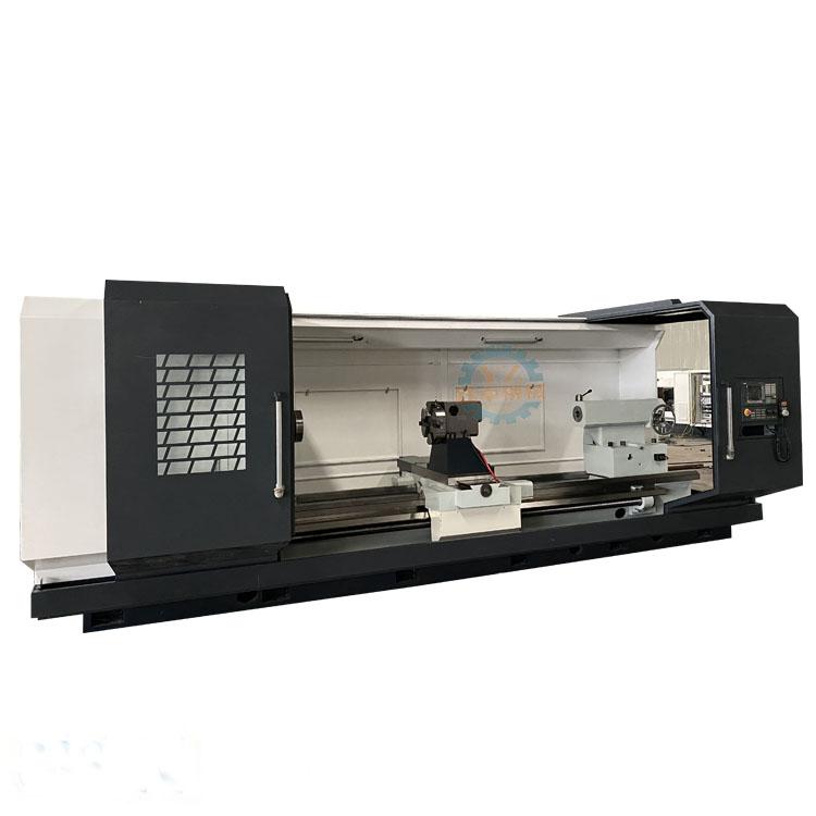 CK61100 Heavy Duty CNC Lathe Machine