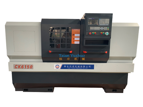 CK6150T CNC Lathe Machine
