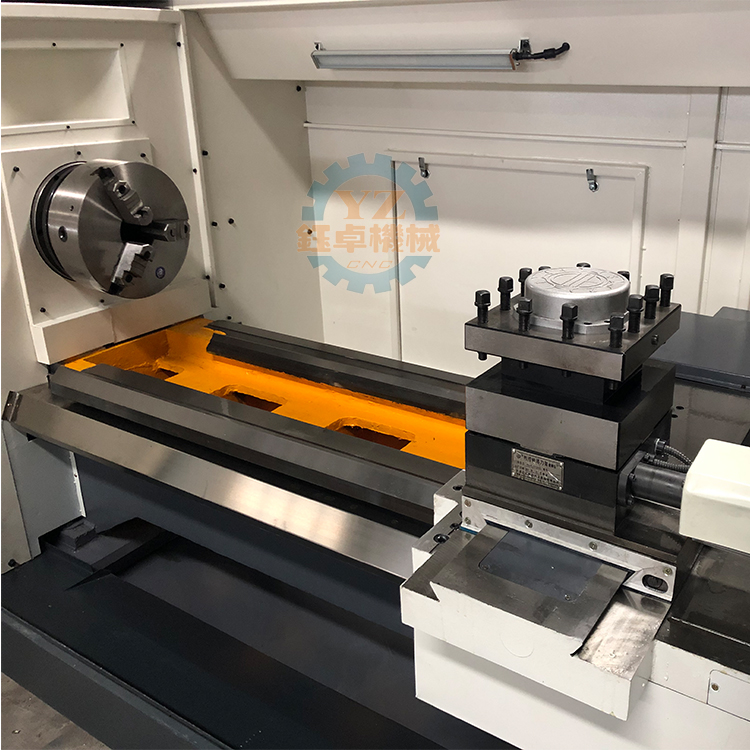 CK6163 Heavy Duty CNC Lathe Machine
