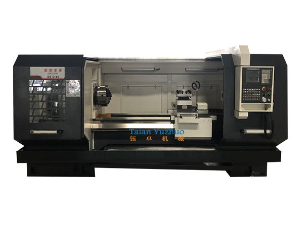 CK6163 CNC Lathe