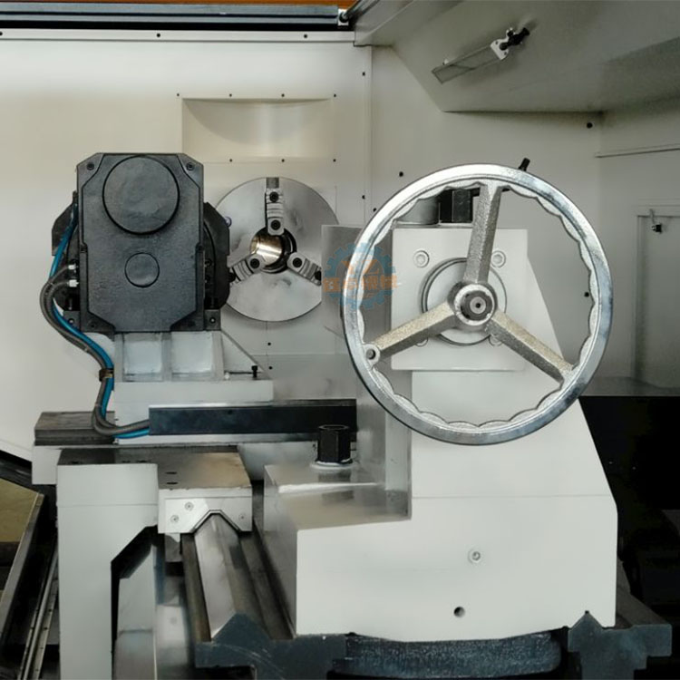 CK6180 Heavy Duty CNC Lathe Machine
