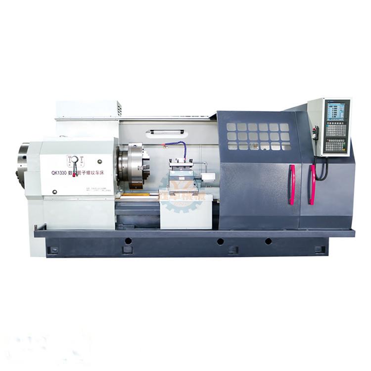 QK1330 Pipe Threading CNC Lathe