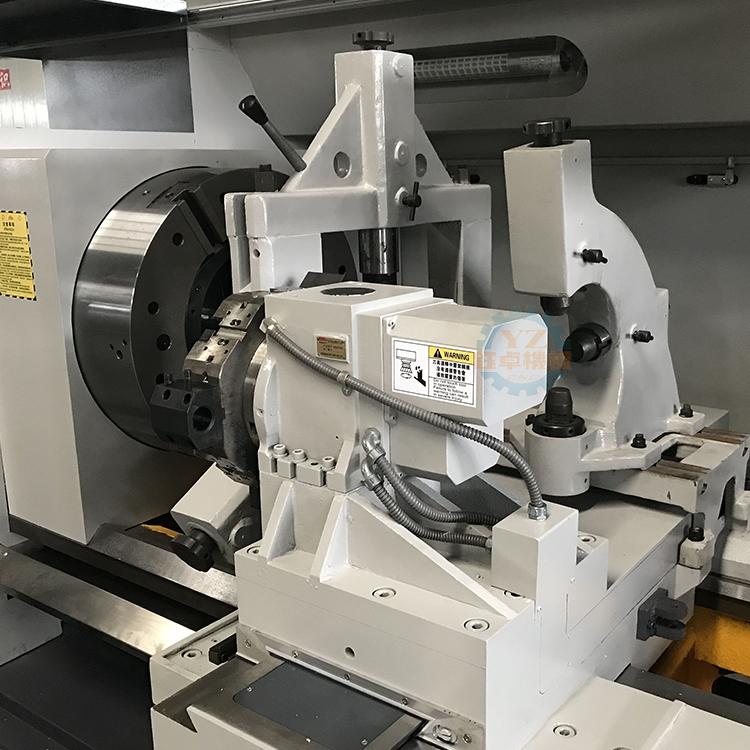 QK1335 Pipe Threading CNC Lathe