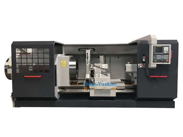 QK1335 Pipe Threading CNC Lathe