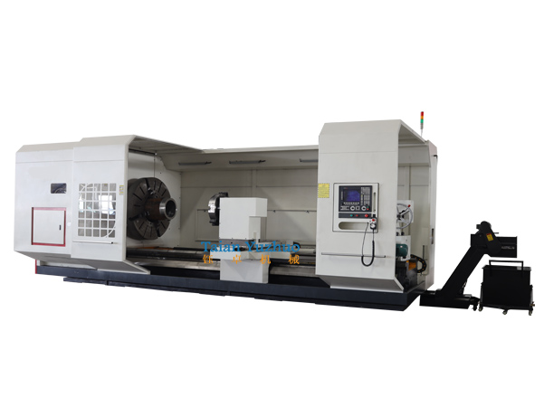 QK1353 Pipe Threading CNC Lathe