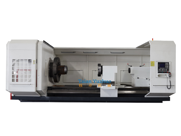 QK1363 Pipe Threading CNC Lathe