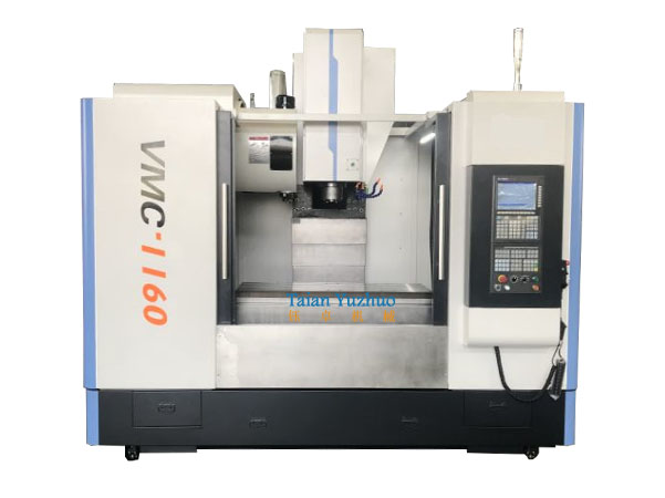 VMC1160 CNC Machining Center