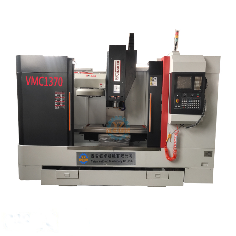 VMC1370 CNC Machining Center
