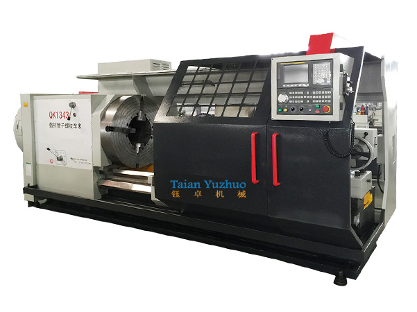 QK1343 Pipe Threading CNC Lathe