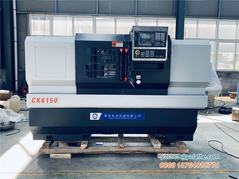 CK6150T CNC LATHE