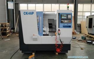 CK46P CNC LATHE